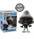 Pop! Gnap (Black) Smurf [274]