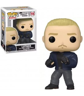 Pop! Luther [1116]