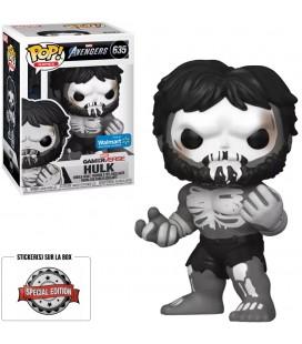 Pop! Hulk Edition Limitée [635]