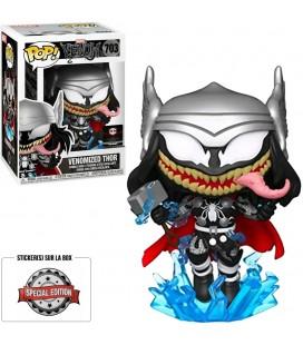 Pop! Venomized Thor Edition Limitée [703]