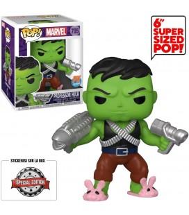 "Pop! Professor Hulk Super Sized 6"" Edition Limitée [705]"