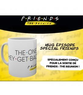 Mug Central Friends The Reunion