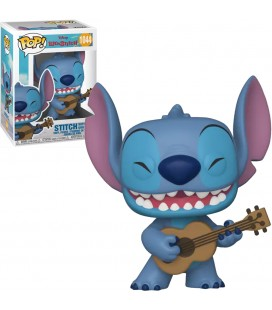 Pop! Stitch (With Ukelele) [1044]