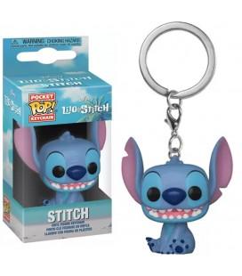 Pocket Pop! Keychain - Stitch