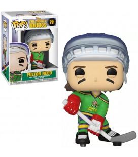 Pop! Fulton Reed (The Mighty Ducks) [791]