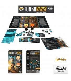 Jeu FunkoVerse - Extension Expandolone VF - Harry Potter [101]