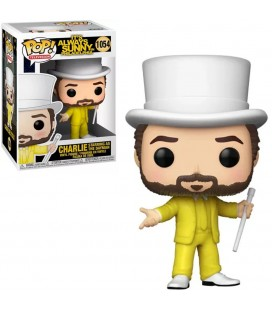 Pop! Charlie Starring as The Dayman [1054]