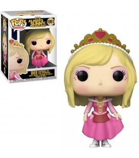 Pop! Dee Starring as The Princess [1051]