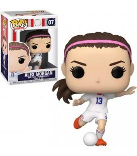 Pop! Alex Morgan [07]
