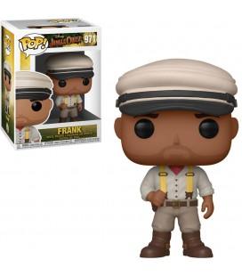 Pop! Frank (Jungle Cruise) [971]