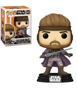Pop! Concept Series Han Solo [472]