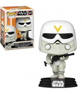 Pop! Concept Series Snowtrooper [471]