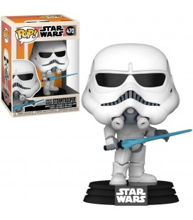Pop! Concept Series Stormtrooper [470]