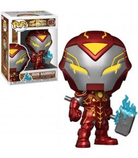 Pop! Iron Hammer [857]