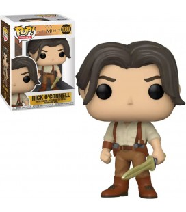Pop! Rick O'Connell [1080]