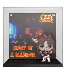 Pop! Albums - Ozzy Osbourne (Diary Of A Madman) [12]