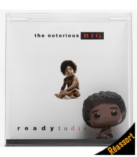 Pop! Albums - Notorious B.I.G (Ready To Die) [01]