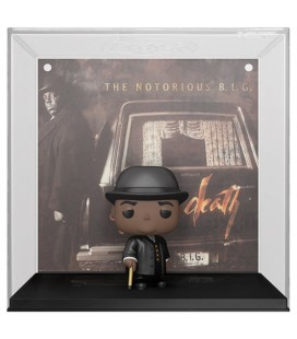 Pop! Albums - Notorious B.I.G (Life After Death) [11]