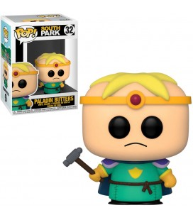 Pop! Paladin Butters [32]