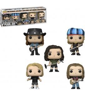Pop! Pearl Jam Coffret [5-Pack]
