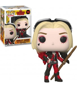 Pop! Harley Quinn (The Suicide Squad) [1108]
