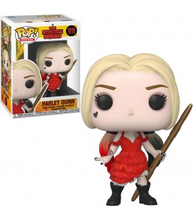 Pop! Harley Quinn (The Suicide Squad) [1111]