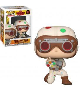 Pop! Polka-Dot Man (The Suicide Squad) [1112]