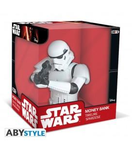 Tirelire Buste Stormtrooper
