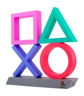 Lampe Playstation Icones XL