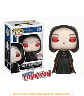 Pop! Jane Volturi (Hooded) NYCC 2016 [326]