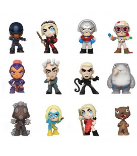 Mystery Minis The Suicide Squad