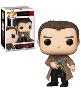 Pop! Rick Deckard [1032]