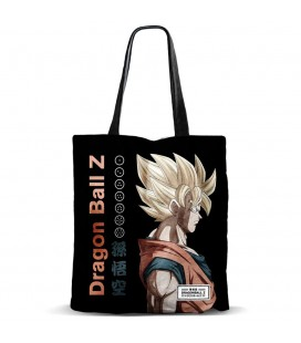 Sac Shopping Dragon Ball Z