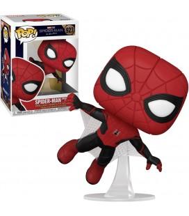 Pop! Spider-Man (Upgraded Suit) [923]