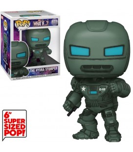 """Pop! The Hydra Stomper Super Sized 6"""" (What If...?) [872]"""