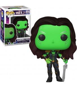 Pop! Gamora, Daughter of Thanos (What If...?) [873]