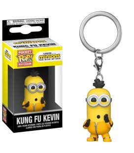 Pocket Pop! Keychain - Kung Fu Kevin