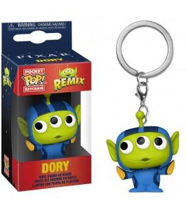 Pocket Pop! Keychain - Dory (Alien Remix)