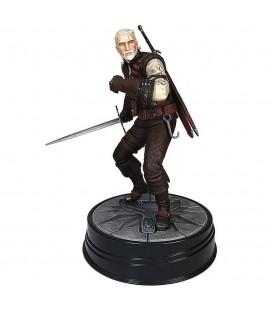 Figurine Geralt Manticore - Dark Horse