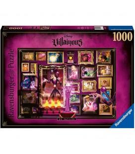 Puzzle Villainous Dr. Facilier (1000)