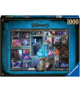 Puzzle Villainous Hadès (1000)