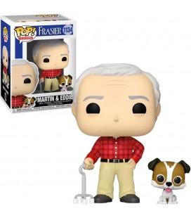 Pop! Martin (With Eddie) [1134]