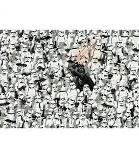 Puzzle Star Wars Darth Vader & Stormtroopers Challenge (1000)