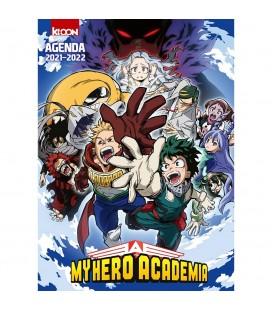 Agenda 2022 My Hero Academia