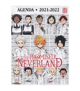 Agenda 2022 The Promised Neverland