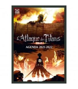 Agenda 2022 L'attaque des Titans