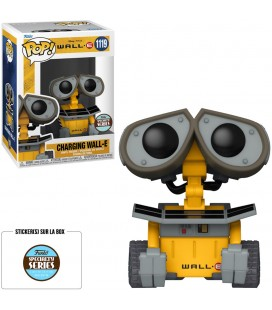 Pop! Charging Wall-E (Specialty Series) [1119]