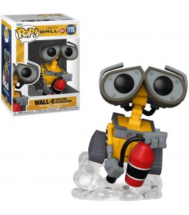 Pop! Wall-E (with Fire Extinguisher) [1115]