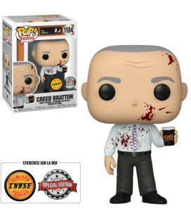Pop! Creed Bratton (Specialty Series) Chase [1104]
