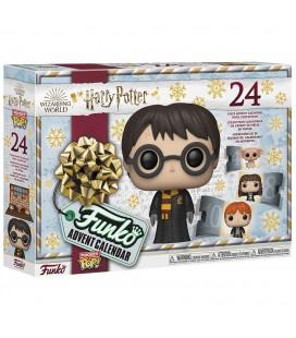 Pocket Pop! Calendrier de l'Avent Harry Potter 2021 [24 Figurines)